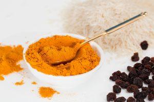 Turmeric has been used medicinally for centuries.